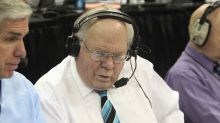 Longtime CBS Sportscaster Verne Lundquist Signs Off in His Own Words