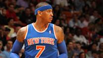 Nightly Notable: Carmelo Anthony