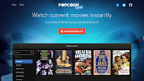 New app could be Hollywood's Napster moment