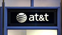 Behind AT&T's potential big deal