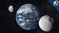 Does Earth Have A Second Moon? - DNews