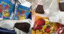 ICA officers thwart another 2 bak kwa smuggling attempts