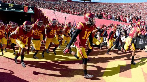 LA police threaten 'further action' if not paid to staff USC games