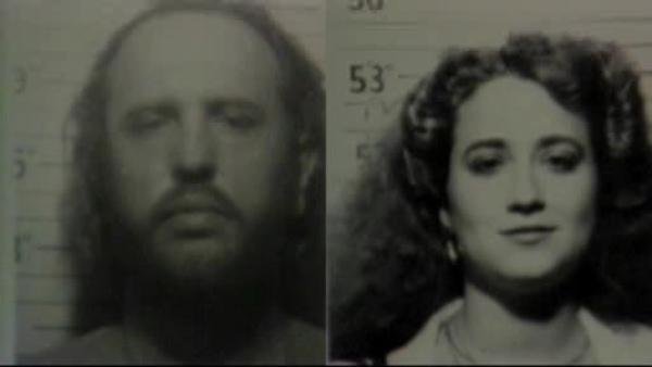 Two arrested in cold case from nearly 30 years ago