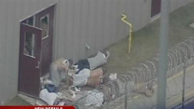 Prison Riot Update: 4 Inmates Still In Hospital
