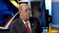 Lt. General Russel Honore discusses Chicago violence