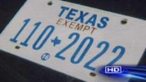 New details in missing Pct. 6 license plate probe