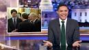 'Gossipy Bitches': Trevor Noah Takes on World Leaders' Video Mocking Trump