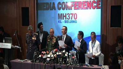 Malaysia Defends Search for Missing Jet