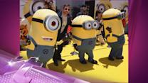 Entertainment News Pop: Box Office Report: 'Despicable Me 2' Already Nabs $50 Million From Seven Foreign Markets