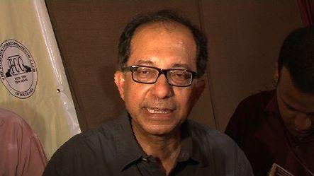 Kaushik Basu blames herd mentality for Fitch rating