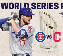 World Series: Running bases, returning sluggers and more keys to Cubs-Indians