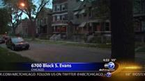 2 killed; 7, including boy, 9, hurt in Chicago shootings