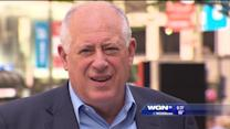 Governor Quinn meets with Newtown families