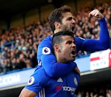 Cesc Fabregas on Thibaut Courtois' Real Madrid links and Diego Costa's illogical Chelsea exit