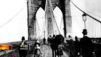 All That Mattered: The Brooklyn Bridge turns 130