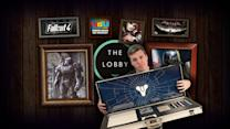 Is Destiny a Cash-Cow? Fallout 4 Love & Batman's Troubled Launch - The Lobby