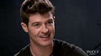 Looking Back: Robin Thicke