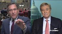 Santelli Exchange: UK's future