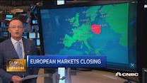 European markets close: To Grexit or not to Grexit