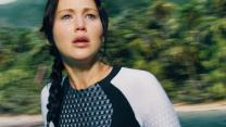 'The Hunger Games: Catching Fire' Featurette: Behind the Frame