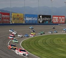 Power Rankings: Just like Sunday, everyone's chasing Kyle Larson