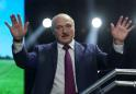 Lukashenko abruptly sworn in for new term in Belarus, opposition calls for more protests