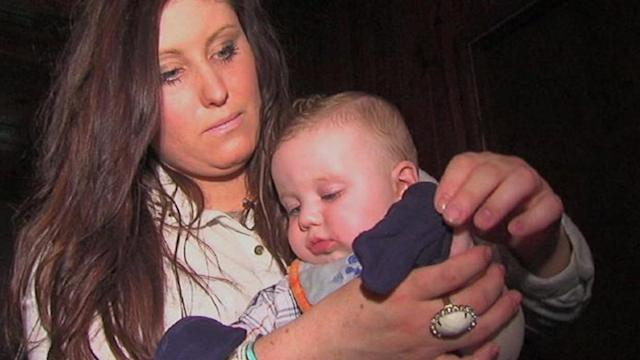 Mom Seeks Diagnosis for Baby Covered in Blisters