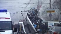 Deadly Suicide Bombing Hits Russian City