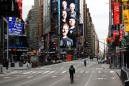 Manhattan office leases slump in March as coronavirus grips city