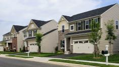 Spacious Single-Family Homes at Holly Ridge