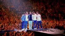 One Direction 3D Movie Trailer 1