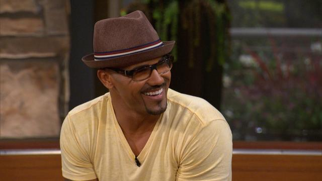 Shemar Moore's Mother and Her Son's Love Life