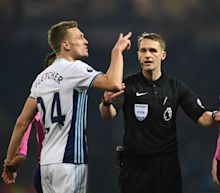 Papy Djilobodji hit with FA violent conduct charge following Darren Fletcher controversy