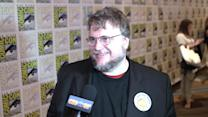 Guillermo del Toro Talks Pacific Rim 2 Timeline - Comic Con 2014