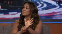Laila Ali Reveals Her Father's Secret Trick