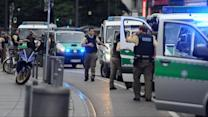 Authorities Rule Out Terror in Munich Massacre