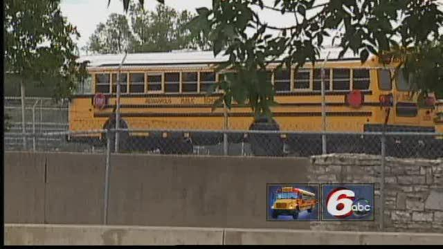 IPS Works On Backup Plan For Buses; Parents Frustrated