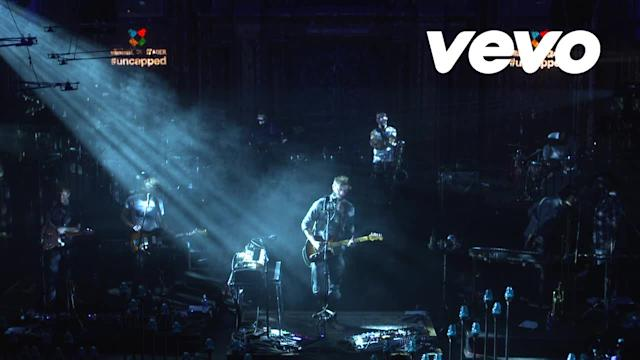 The Wolves (Live)