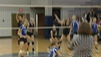 Dover Wins York-Adams Volleyball Title