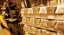Metals Tycoon Plots Biggest Russian Share Sale Since Crimean Crisis