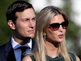 Democrats are again calling for revoking Ivanka Trump's and Jared Kushner's security clearances