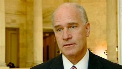 Uncut: Rep. Keating On Tisdale Investigation