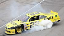 Final Laps: Logano wins STP 300