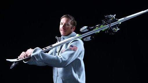 Bode Miller: A Round With Interview with Jessica Marksbury
