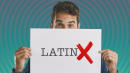 What does 'Latinx' mean and should it be used?