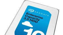 Seagate Earnings Beat Views On Strong Cloud Storage Demand