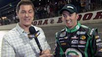 Victory Lane 1-on-1: Austin Dillon