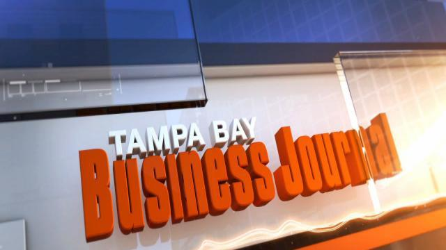 Tampa Bay Business Journal: July 12, 2013