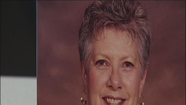 Balloons released for teacher who died from breast cancer